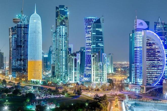 Βολές κατά του Κατάρ απ' τις χώρες του Κόλπου