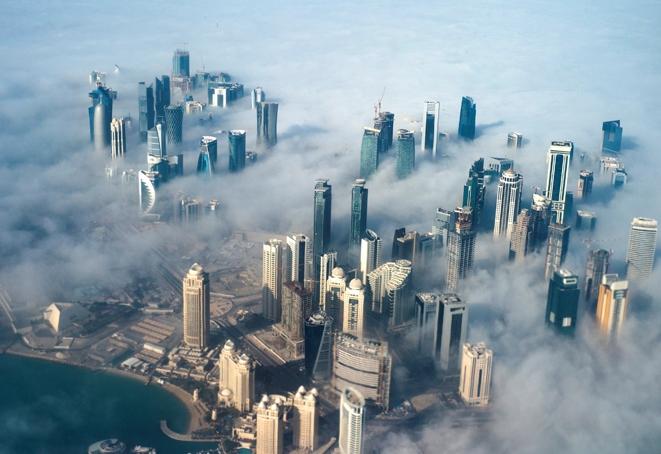 Αραβικό «μπλόκο» σε Κατάρ για σχέση με τη τρομοκρατία