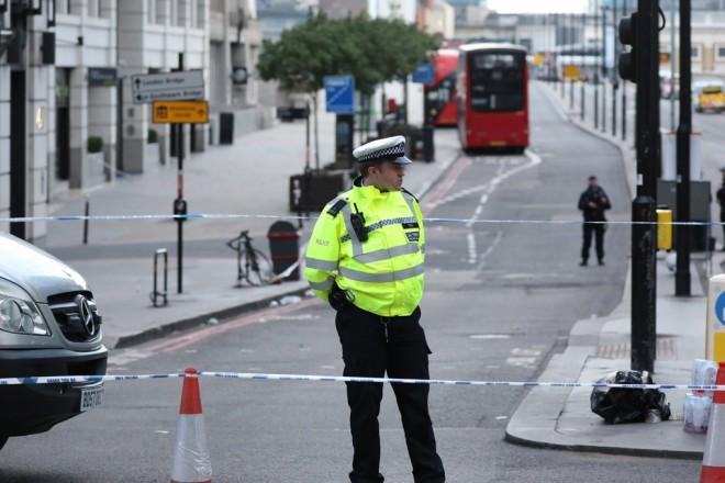 ISIS: Ανέλαβε την ευθύνη για την επίθεση στο Λονδίνο