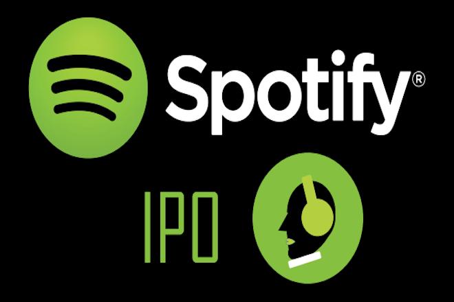 Spotify: Αξίζει σχεδόν 20 δισ. δολάρια λίγο πριν την είσοδο στη Wall Street