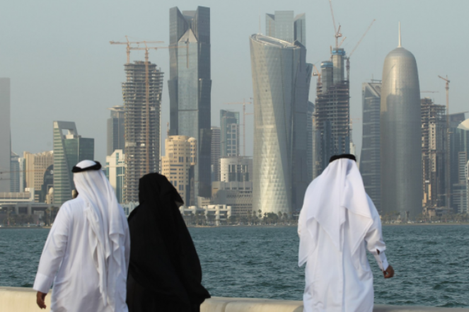 H κίνηση του Κατάρ που εξόργισε τις άλλες αραβικές χώρες