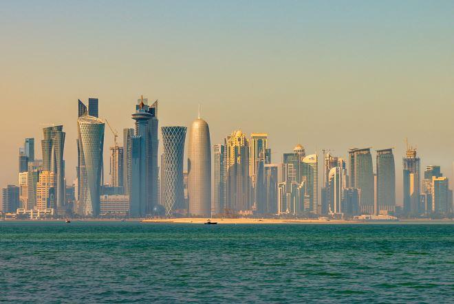 Έργα ύψους 430 εκατ. ευρώ στη Μέση Ανατολή από την ΤΕΡΝΑ