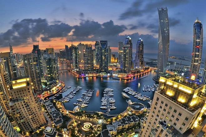 Οι δέκα πλουσιότερες χώρες της Μέσης Ανατολής