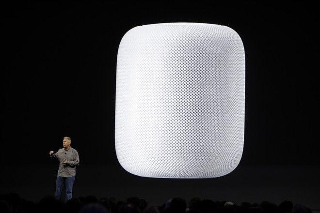 Με αυτό το ηχείο η Apple θέλει να μπει σε κάθε σπίτι