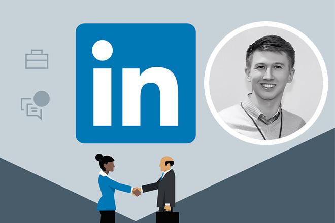 Τα βήματα για να στέλνετε τα πιο αποτελεσματικά LinkedIn μηνύματα