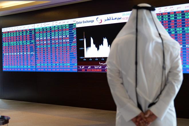 qatar-stock-market