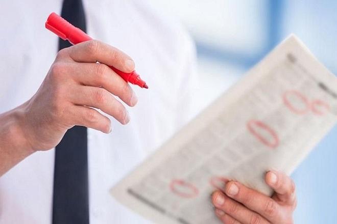 ΕΛΣΤΑΤ: Στο 19% η ανεργία στο β' τρίμηνο – Κάτω από το ένα εκατομμύριο ο αριθμός των ανέργων
