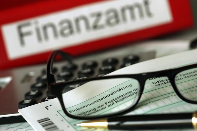 Στο φως το μεγαλύτερο σκάνδαλο φοροδιαφυγής στη Γερμανία- Ξεπερνά τα 31,8 δισ. ευρώ