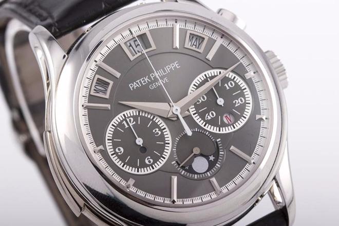 Στο «σφυρί» σπάνιο ρολόι ενός… Βλαντιμίρ Πούτιν!