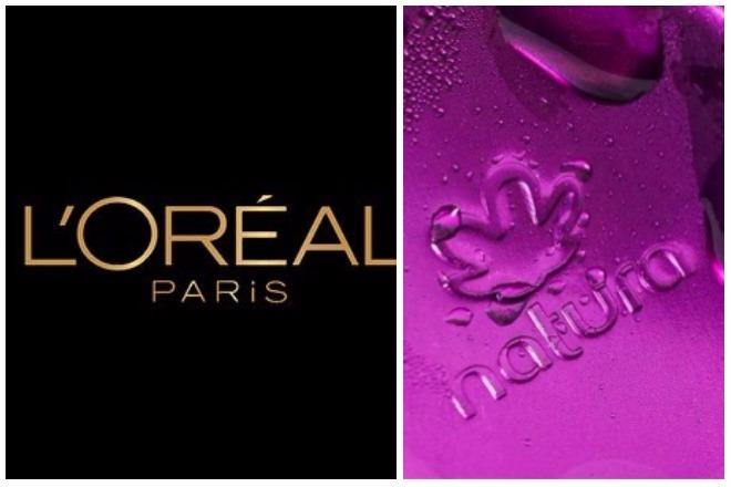 L'Oreal: Σε συνομιλίες με τη Natura Cosmeticos για την πώληση της Body Shop