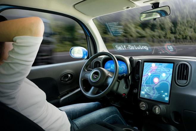Στα 7 τρισ. δολάρια η αγορά αυτόνομων οχημάτων το 2050