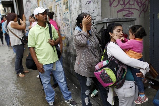 Ο S&P επιβεβαιώνει το καθεστώς επιλεκτικής χρεοκοπίας της Βενεζουέλας
