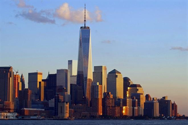 Οι πιο ακριβοί ουρανοξύστες των τελευταίων 30 ετών