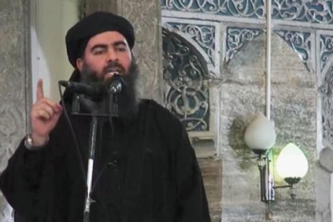 Πληροφορίες ότι ο αρχηγός του ISIS είναι νεκρός