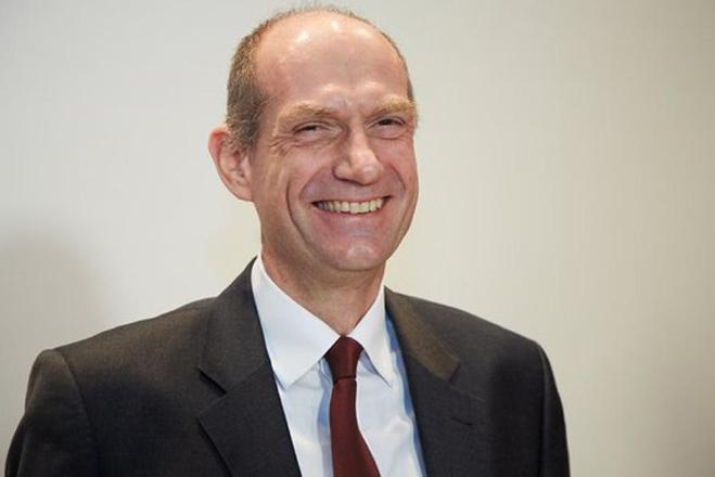 Νέος CEO του ΤΧΣ ο Μάρτιν Τσούρντα