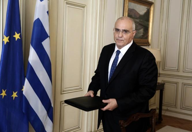 Καραμούζης: Yγιείς και εύρωστες παραμένουν οι ελληνικές τράπεζες
