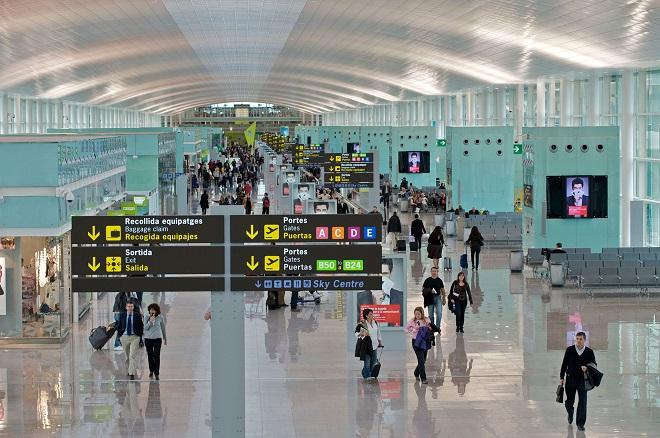 Θύμα της πολιτικής αναταραχής στην Ισπανία ο τουρισμός- Ακύρωνονται κρουαζιέρες, κρατήσεις και πτήσεις