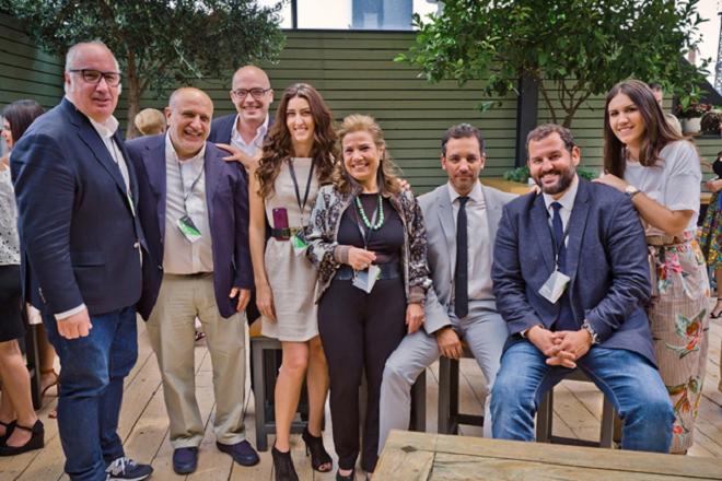 Συνέδριο Α&Μ: Δείτε τους μεγάλους νικητές των φετινών βραβείων