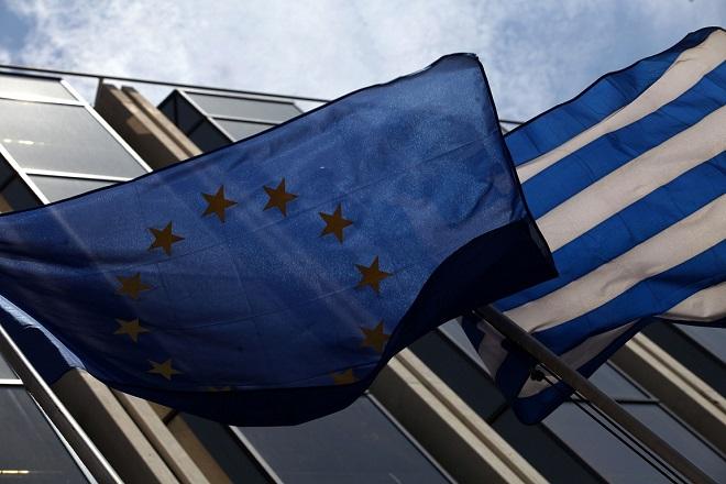 Eurostat: Στο 1,1% διαμορφώθηκε ο πληθωρισμός τον Νοέμβριο στην Ελλάδα