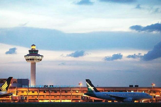 Τα δέκα καλύτερα αεροδρόμια για τους επιβάτες