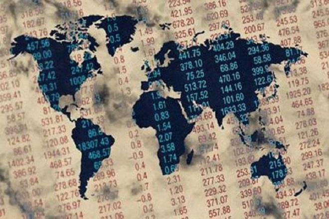 Επιβράδυνση της ανάπτυξης στις περισσότερες μεγάλες οικονομίες του κόσμου «βλέπει» ο ΟΟΣΑ