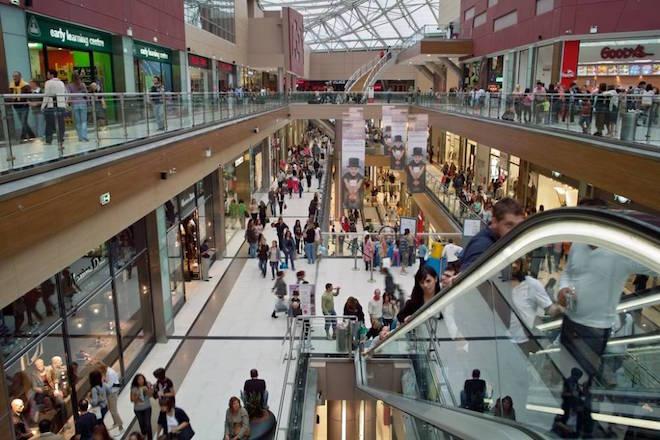Συμφωνία Lamda Development και Εθνικής για το The Mall Athens