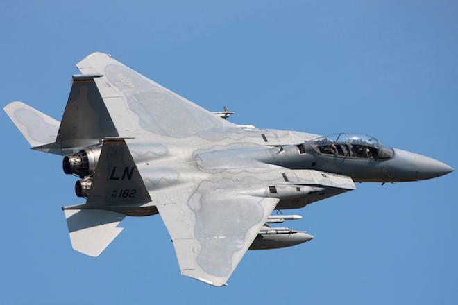 Το Κατάρ εξοπλίζεται – Υπεγράφη συμφωνία αγοράς 36 μαχητικών αεροσκαφών
