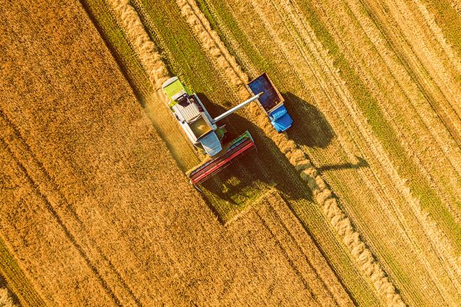 Ξεχάστε την αγροτική παραγωγή όπως την ξέρατε