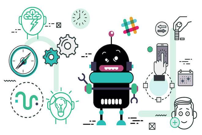 bots, chatbots