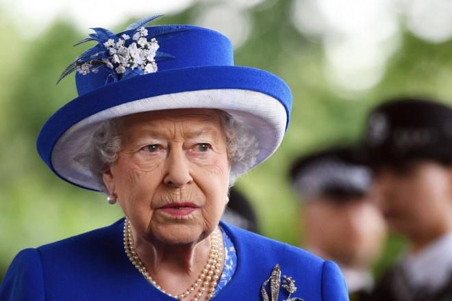 Το μήνυμα γενεθλίων της βασίλισσας Ελισάβετ για Brexit και τρομοκρατία