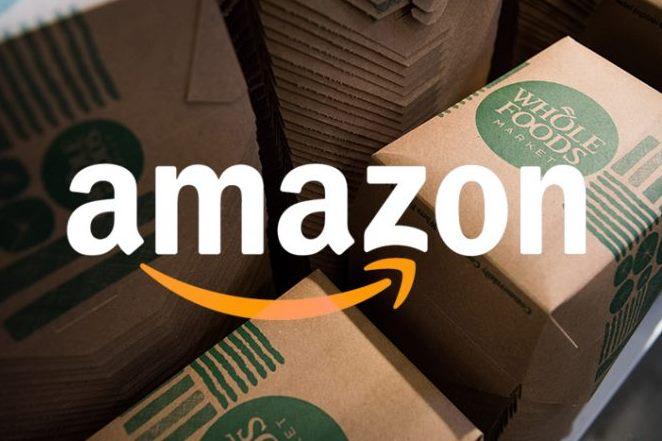 Η Amazon εξαγοράζει τη Whole Foods: Ποιοι χάνουν, ποιοι κερδίζουν από τη μεγάλη συμφωνία