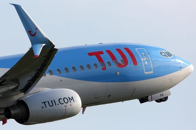 «Βουτιά» 85% στα κέρδη της TUI λόγω… Boeing