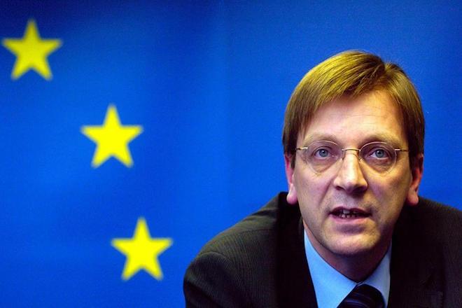 Διαπραγματευτής του Ευρωκοινοβουλίου για το Brexit: Οι Βρετανοί μπορούν να αλλάξουν γνώμη