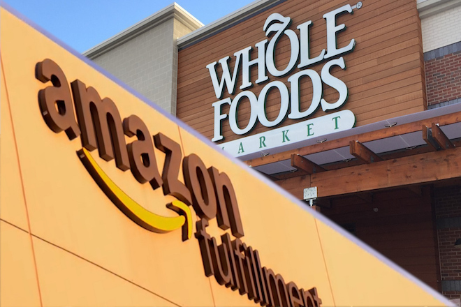 Η εξαγορά της Whole Foods από την Amazon θα αλλάξει το shopping μια για πάντα