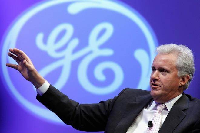 Τίτλοι τέλους για τον CEO της General Electric, Τζεφ Ιμελτ