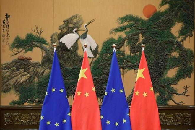 Το «ευχαριστώ» της Κίνας στην Ελλάδα