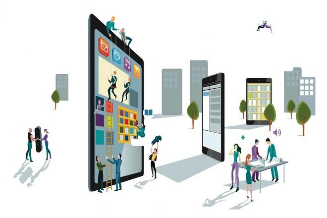 Τα απλά βήματα για την ψηφιακή μετάβαση