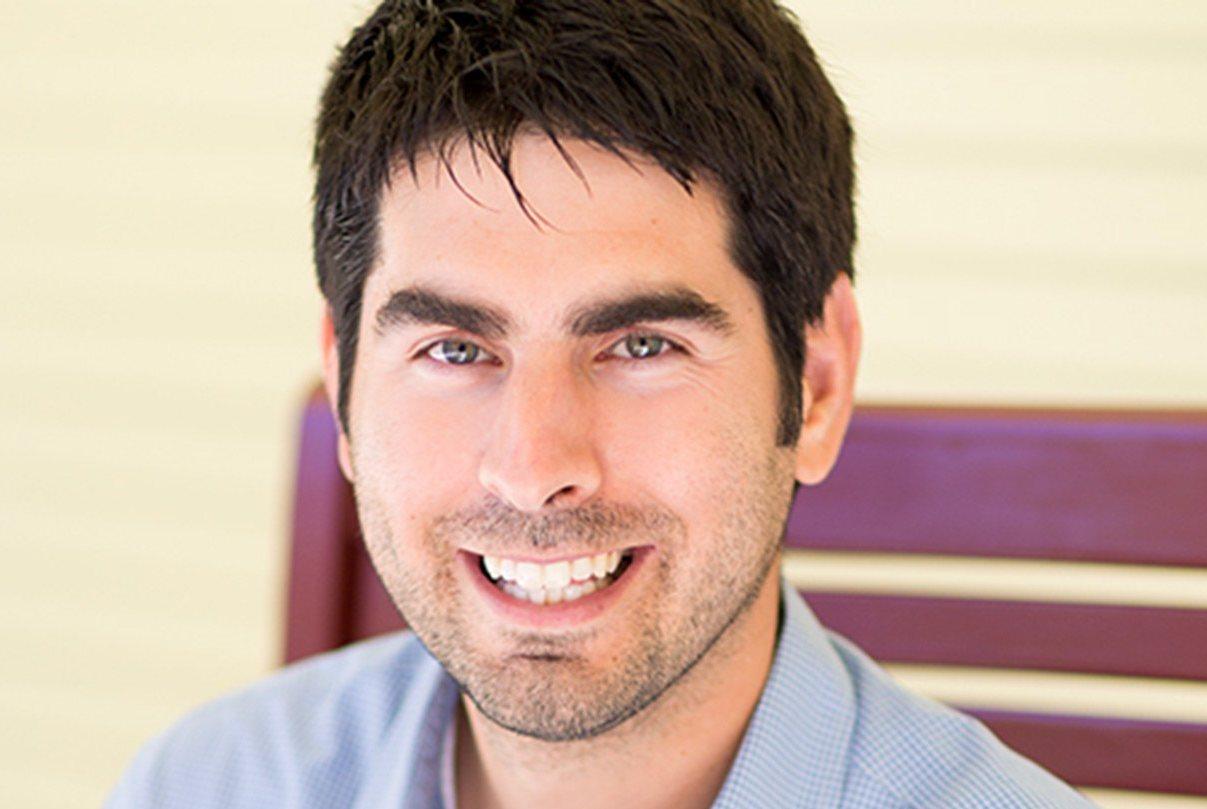 Νίκος Μπονάτσος: Ο Έλληνας που διαπρέπει στη Silicon Valley στο Disrupt Greece