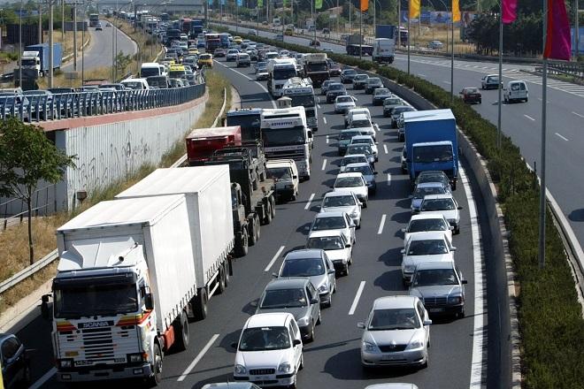 Νέα ηλεκτρονική διασταύρωση για τον εντοπισμό ανασφάλιστων οχημάτων
