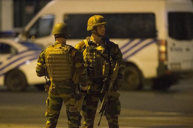 Νέα στοιχεία για το τρομοκρατικό στη Βαρκελώνη: Ο ρόλος του ιμάμη και η τρελή πορεία του Audi από τη Γαλλία