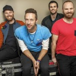 8. COLDPLAY