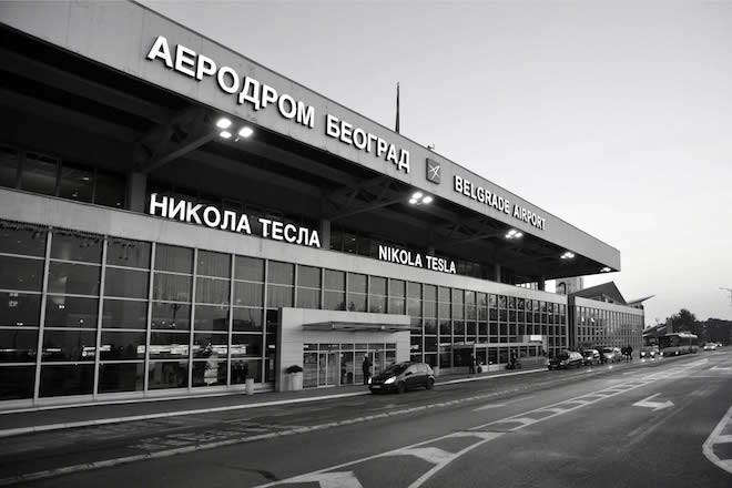 Η ΤΕΡΝΑ ΑΕ ανάμεσα στους«μνηστήρες» για το αεροδρόμιο Nikola Tesla του Βελιγραδίου