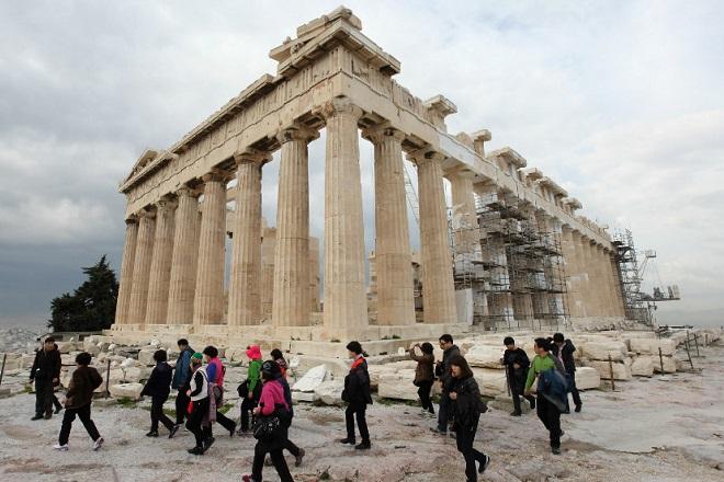 Δημοφιλής προορισμός των Ρώσων επισκεπτών και για τον χειμώνα η Ελλάδα