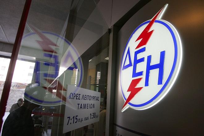 ΔΕΗ: Βαριές ζημιές 542 εκατ. ευρώ για το 2018 και κάμψη εσόδων