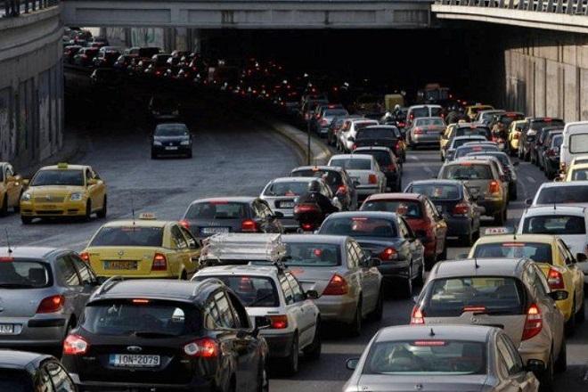 Ανασφάλιστα οχήματα: Έρχεται νέα διασταύρωση από τις 15 Ιουλίου
