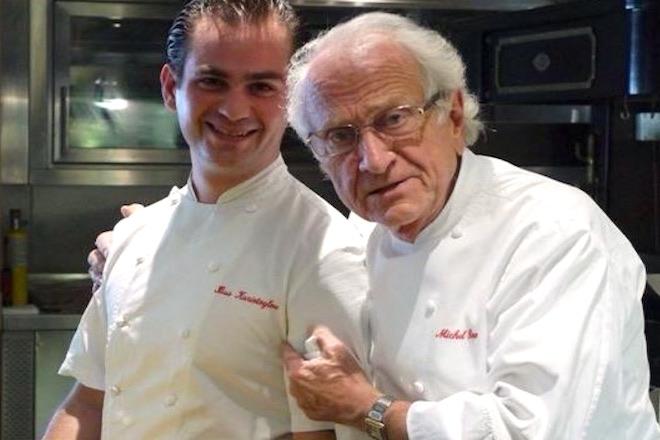 Ηλίας Καριώτογλου: Ο διακεκριμένος Έλληνας σεφ που ξέρει από αστέρια Michelin