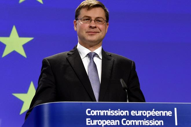 Ντομπρόβσκις: Έχουμε στοχευμένο σχέδιο για επενδύσεις και θέσεις εργασίας στην Ελλάδα