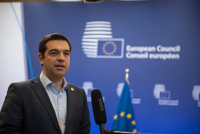 Στη Σύνοδο του ΝΑΤΟ ο Τσίπρας: Μήνυμα στον Ερντογάν για τους Έλληνες στρατιωτικούς