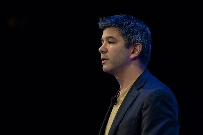Τα γεγονότα που οδήγησαν στην παραίτηση Κάλανικ από την Uber