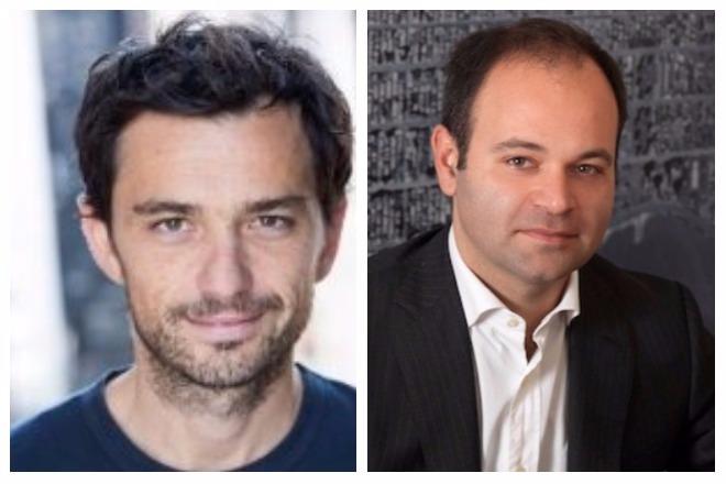 Guy Krief: Η Upstream μας συστήνει τον νέο της CEO